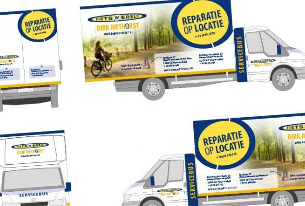 fietsenmaker-op-locatie-busbestickering