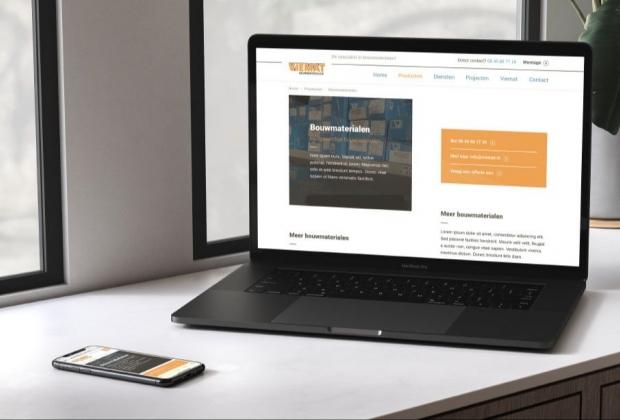 viemat-producten-diensten-pagina-ontwerpen-bouwen-webdesign-website-viemat-webdesign-pach-design-development-jacob-van-dam-ict