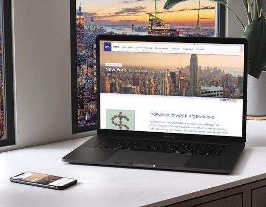 front-jark-jar-intro-portfolio-webdesign