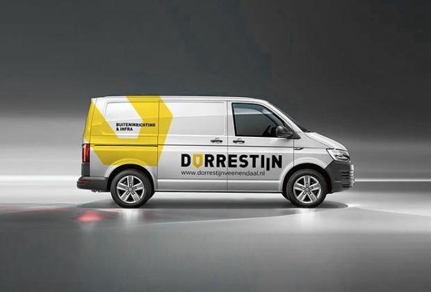 busbestickering-dorrestijn-signing-belettering-ontwerp