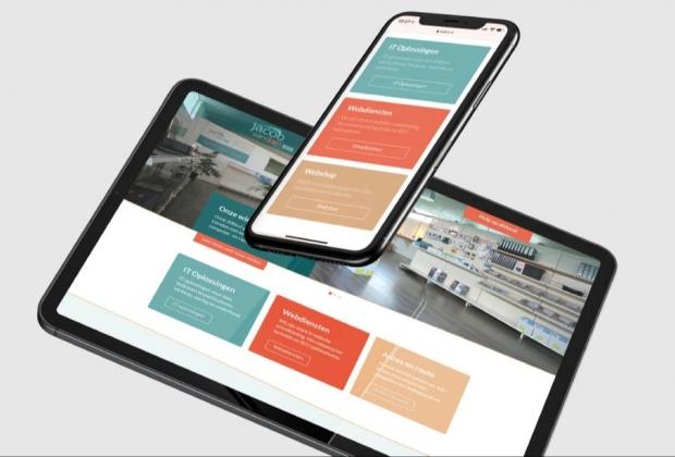 jvdict-online-website-webshop-design