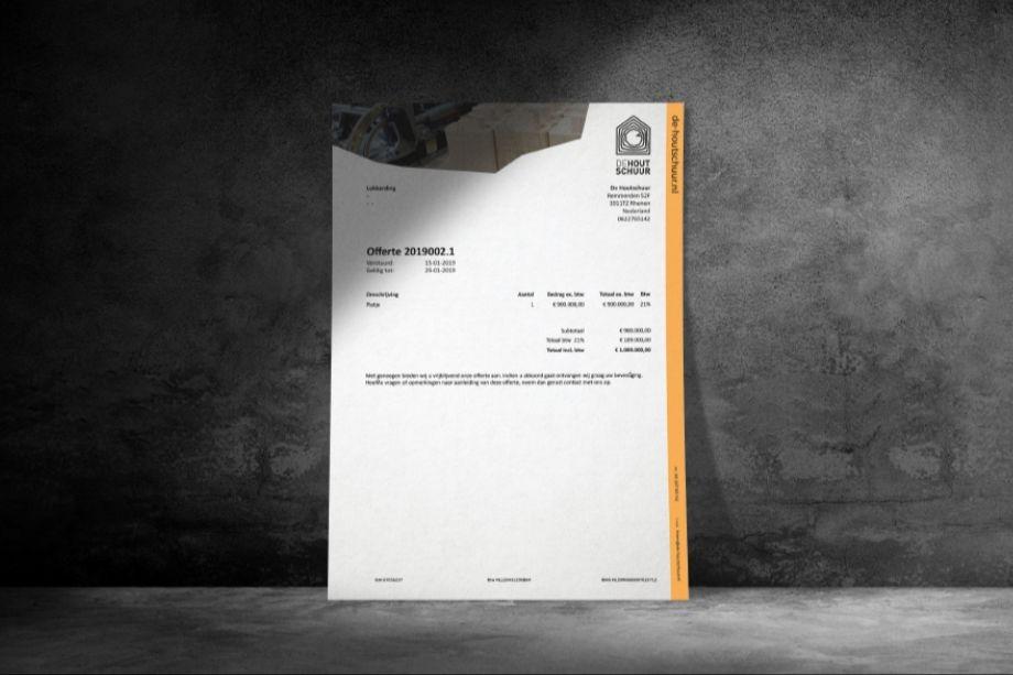 briefpapier-houtschuur-ontwerp-drukken