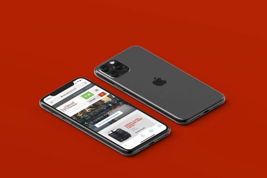mockup-iphone-webdesign-heuvel-horeca-horeca24-webdesign-webdevelopment-webshop