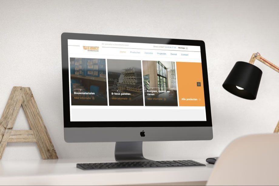 webdesign-homepagina-viemat-bouwmaterialen-webdesign-pach-design-development-jacob-van-dam-ict